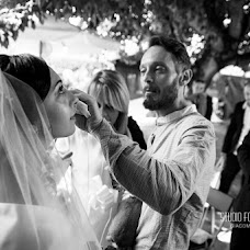Wedding photographer Giacomo Checcucci (checcucci). Photo of 09.11.2015