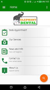 Elephant Dental Ltd - náhled