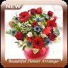 Beautiful Flower Arrangement APK