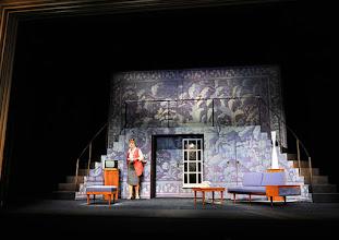 Photo: Wien/ Kammerspiele: DER NACKTE WAHNSINN von Michael Freyn. Inszenierung: Folke Braband. Premiere 14.10.2015. Ulli Maier. Copyright: Barbara Zeininger