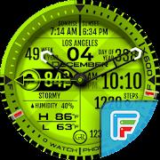 GRR - X600M Watch Face