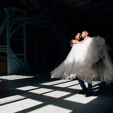 Wedding photographer Pavel Totleben (Totleben). Photo of 17.12.2018