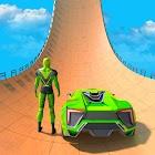 Crazy Car Stunts - Car Game