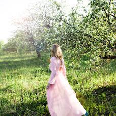 Wedding photographer Alena Ashikhmina (Elfenok). Photo of 22.05.2016