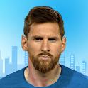 Messi Runner World Tour icon
