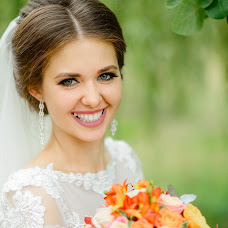 Wedding photographer Vladimir Dmitrovskiy (vovik14). Photo of 18.09.2018