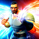 Brutal Street Champ Fighting Games for Free 2018 APK