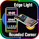 Edge Border Light Rounded Corner APK