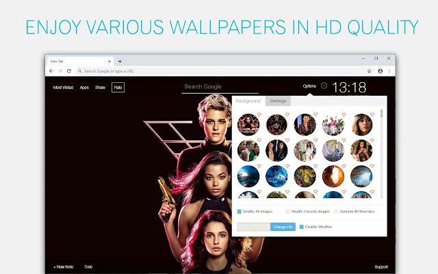 charlie s angels wallpaper hd custom new tab hd wallpapers backgrounds angels wallpaper hd custom new tab