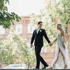 Wedding photographer Yuliya Taycay (YuliaT). Photo of 30.07.2018