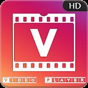 HD Max Player - HD Video Player