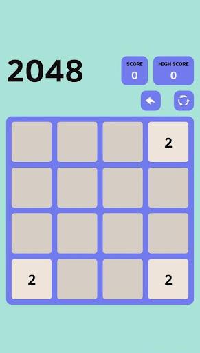 2048 3.0 screenshots 3