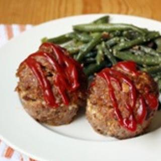 Mini Meatloaf Recipe