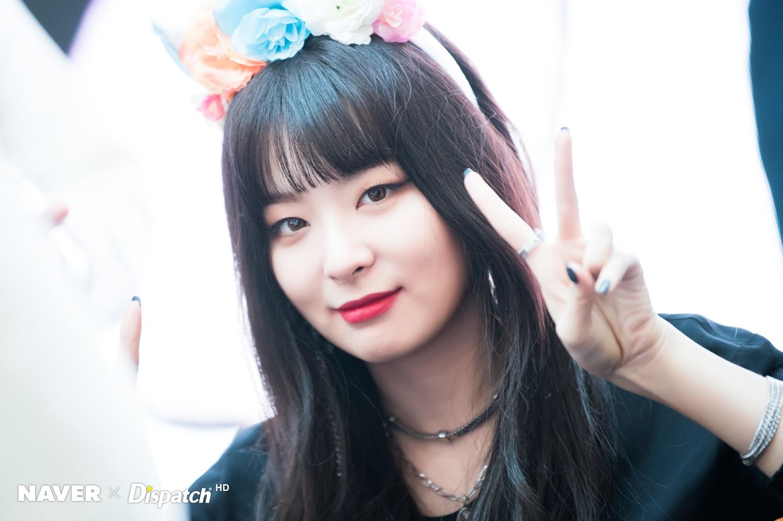 Appreciation for Kang Seulgi | allkpop Forums