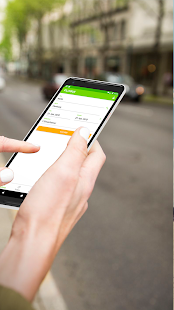 FlixBus: Fernbus durch Europa Screenshot
