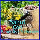 Salud Con Remedios Naturales Android APK Download Free By Acedón Perez (JuanP)