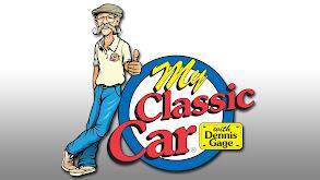 My Classic Car thumbnail