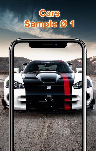 Screenshot for Car Wallpapers HD in United States Play Store