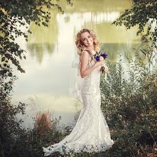 Wedding photographer Violetta Mikhaylova (Violettik). Photo of 02.09.2017