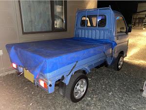 ハイゼットトラックのカスタム事例画像 をやぢさんの2020年10月22日22:42の投稿