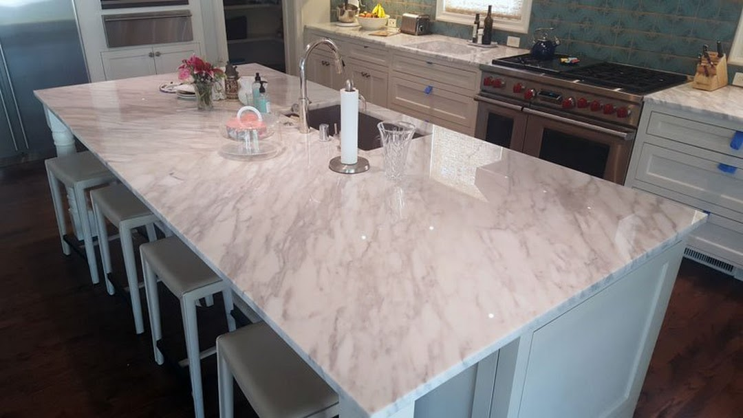 Extravagant Epoxy Countertops Houston