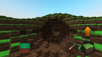 Screenshot of Construct Craft: Block QUAD