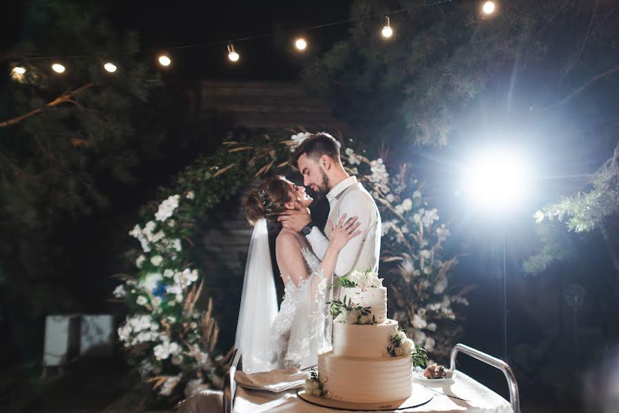 Wedding photographer Настя Гельцель (heltsel). Photo of 07.04.2020