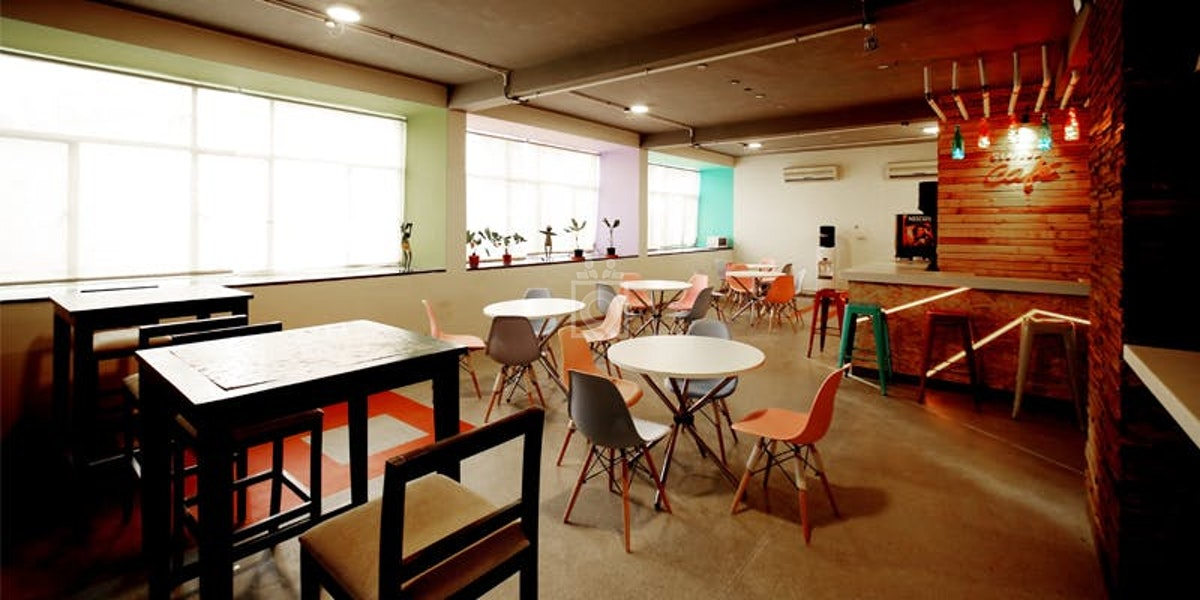 Startup Legend Coworking Space in Jaipur