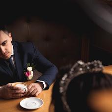 Wedding photographer Aleksey Aleksandrov (Alexandrov). Photo of 30.03.2018
