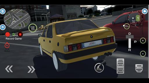 Tofaş Drift Simulator screenshot 3