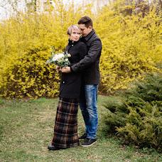 Wedding photographer Ekaterina Linnik (katelinnik). Photo of 09.03.2018