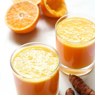 Sparkling Orange Juice Recipes.