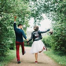 Свадебный фотограф Саша Анашина (suncho). Фотография от 25.09.2017