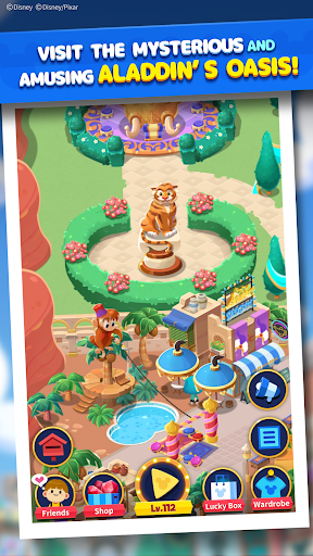 Disney POP TOWN  screenshots 7
