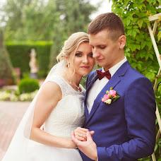 Wedding photographer Dmitriy Khlebnikov (dkphoto24). Photo of 17.04.2018