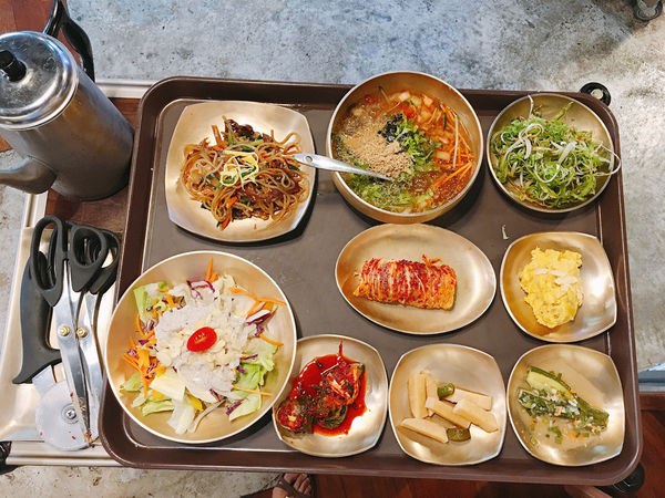 信義區.韓式|橡木炭火韓式燒肉正宗韓國餐廳高價位奢華享受-Meat Love