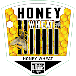 TUPPS American Wheat Brewed With Honey