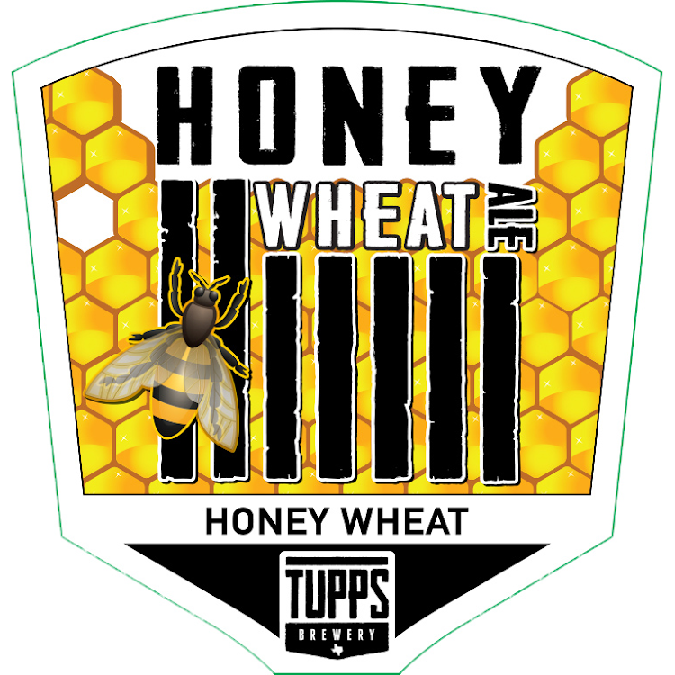 Logo of TUPPS American Wheat Brewed With Honey