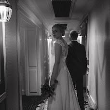 Wedding photographer Katerina Strogaya (StrogayaK). Photo of 04.01.2017