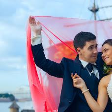 Wedding photographer Aleksandr Khomyakov (Tuls). Photo of 14.03.2014