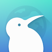 Icon Kiwi Browser - Rapide & Paisible