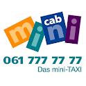 mini-cab AG, Basel icon