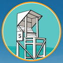 Chair 5 icon