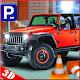 Download Prado Jeep Parking Sim 2018 For PC Windows and Mac