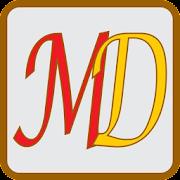 Mataram Design icon