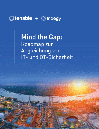 Whitepaper Mind the Gap: