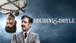 Houdini & Doyle thumbnail