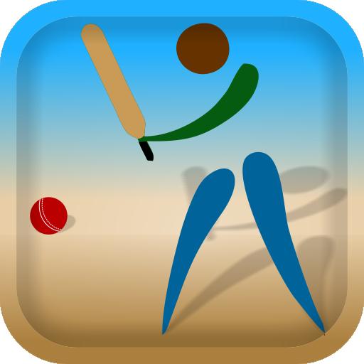 板球比賽2016年 運動 App LOGO-硬是要APP