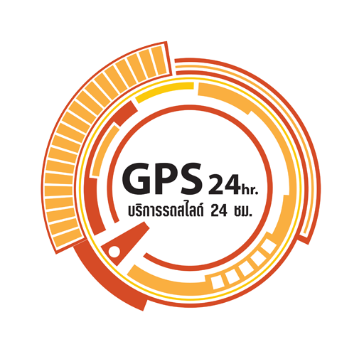 Gps 24hr. icon