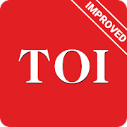 App News by The Times of India Newspaper - India News APK for Windows Phone
